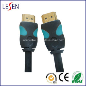 V1.4 HDMI Cable High-Speed with Ethernet pictures & photos