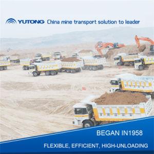 Yutong 40/50/60/100 Ton Load Mining Dump Truck