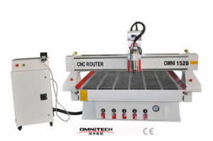 Lower Price CNC Router with 5*10 Feet Working Area pictures & photos