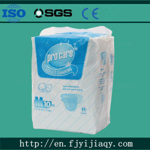Dry and Comfortable Adult Diaper From China pictures & photos