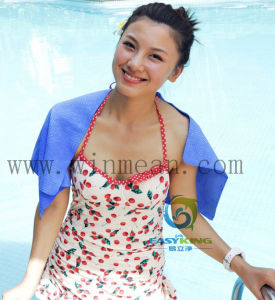 Cool Towel Swimming Towel Sports Towel pictures & photos