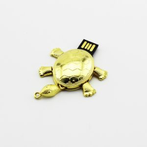USB Flash Drive Wholesale Metal Tortoise USB Memory Flash USB Stick USB Flash Card Memory Card USB Pendrives Flash Disk Pendirves Drive pictures & photos