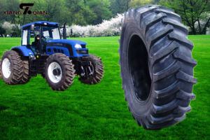 18.4-30 Deep Thread Paddy Pattern Farm Tire