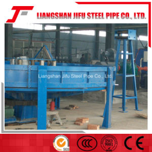 Second Hand Welding Tube Manufacturing Line pictures & photos