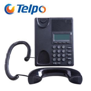 2016 Modern Design 2 SIP Ports Internet Wired Hotel Telephone
