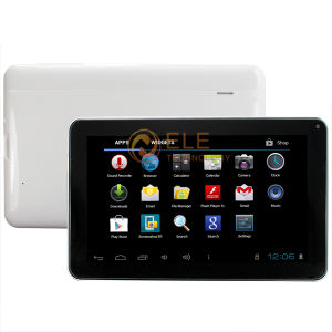 New 9 Inch Tablet PC Android 4.0 Allwinner A13 Cortex A8 512MB 8GB Capacitive Screen