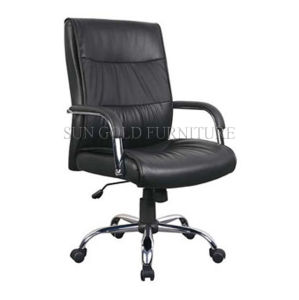 Hot Sale Modern Leather Executive Chair (SZ-OC115) pictures & photos