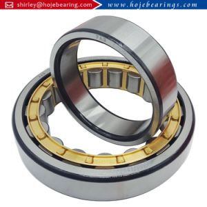 Self-Aligning Cylindrical Roller Bearing Nu2205 Nu305 Nu2305 pictures & photos