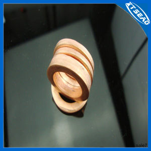 Copper Washer for Copper Gasket pictures & photos
