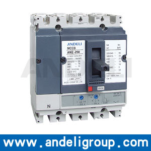 3 Phase Moulded Case Circuit Breaker (AM2-250) pictures & photos