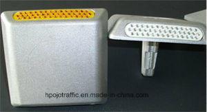 43 Beads Traffic Safety Reflective Aluminum Road Stud