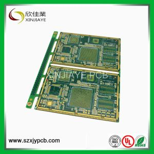 1 Oz Copper Thickness Double-Side PCB Board/Electronic Double Side PCB pictures & photos