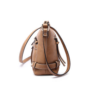 Fashion Designer Real Leather Shoulder Bags pictures & photos