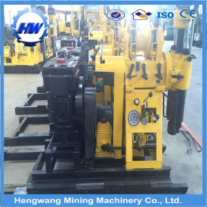 Drilling Manufacturer Small Drilling Rig (HW-230) pictures & photos
