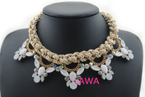 Lady Handmade Fashion Necklace Aw301