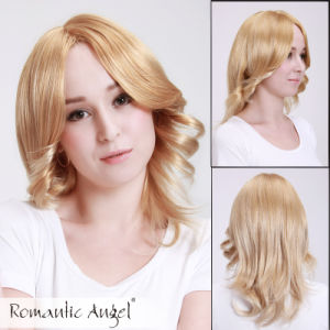 Kanekalon Synthetic Wigs pictures & photos