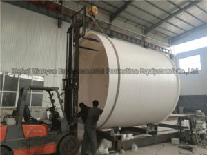 Large Diameter HDPE/PP Pipe Extrusion Line pictures & photos