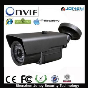 IP Camera Onvif 3 MP P2p CCTV Bullet Cameras pictures & photos