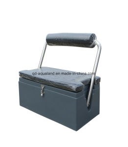 Aqualand Rib Boat /Rigid Inflatable Boat Marine Bench Seat (BS-2RF) pictures & photos