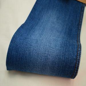 Stretch Cotton Denim Fabric
