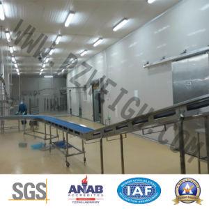 Automatic Vertical Lift Tsj1700 Food Machinery
