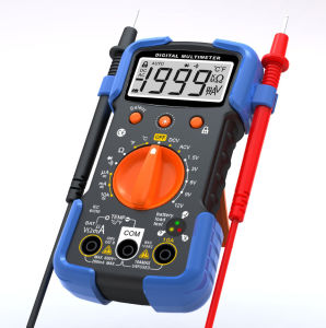 The Newest Digital Multimeter (DM-3320) pictures & photos