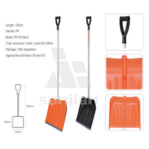 2014 New Products Heated-Snow-Shovel pictures & photos