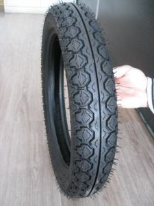 Motorcycle Tire, Motorcycle Tyre, Tyre (3.00-8) pictures & photos