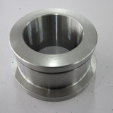 Auto Turning Lathe Part CNC Machined Parts Aluminium Steel Machining pictures & photos