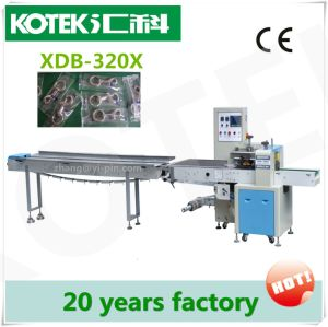 Pillow Type Packaging Machine for Stationery pictures & photos