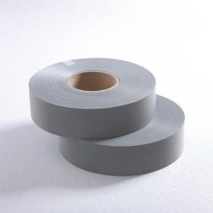 Poly Reflective Tape for Safety Vest (1102) pictures & photos