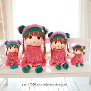 Soft Toy Baby Plush Rag Doll pictures & photos