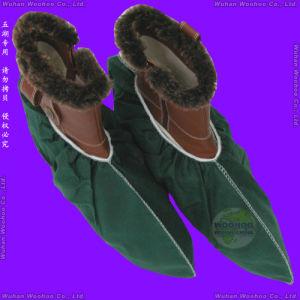 Disposable Nonwoven Shoe Cover pictures & photos