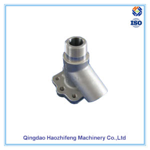 Investment Casting Part for Auto Cluster Parts pictures & photos