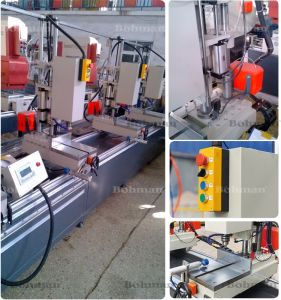 Multi Head Combination Drilling Machine pictures & photos