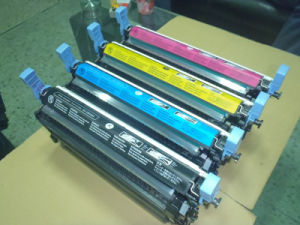 High Quality Color Toner Cartridges 644A Q6460A Q6461A Q6462A Q6463A pictures & photos