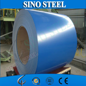 PPGI Prepainted Galvanized Steel Coil Ral 5010 pictures & photos