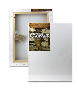 Artist Stretched Canvas Stretched Canvas 30X40 pictures & photos