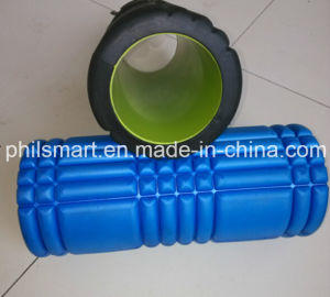 Hollow Rumble Grid Muscle Massage Roller Foam Roller pictures & photos