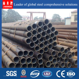 AISI 52100 Seamless Steel Pipe Tube pictures & photos