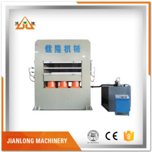 1200t Hot Press Machine for Melamine Paper pictures & photos