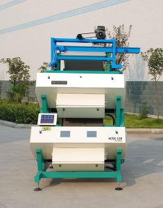 China Tea Color Sorter / CCD Tea Color Selector pictures & photos