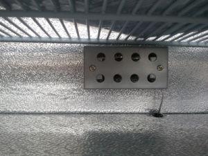 Ice Cream Display Freezer (SD-55) pictures & photos