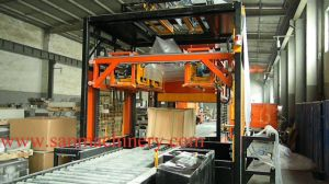 High Quality Ce China Hot Shrinking Wrapping Machine pictures & photos