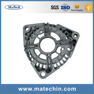 Factory Price Customized Aluminum Injection Die Casting Moulding Auto Parts pictures & photos