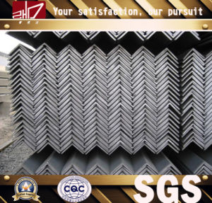 JIS 25*25*3 Equal Leg Angle Steel pictures & photos