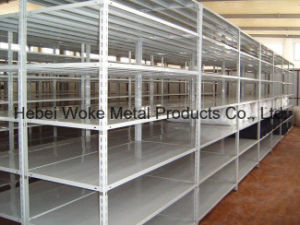 Warehouse Medium Duty Racking Storage Shelf and Long Span Type Shelving pictures & photos
