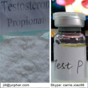 test propionate info