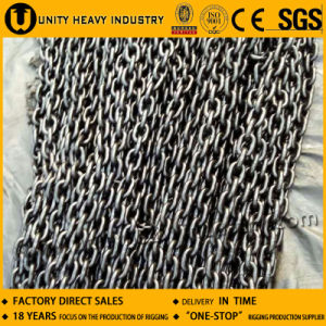 High Test Galvanized Hatch Cover Chain