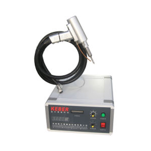 CE Approved Ultrasonic Welding Machine Hot Sales (KEB-4500)